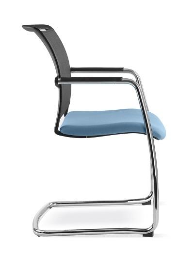 Besprechungsstühle look mit perfektem Sitzkomfort