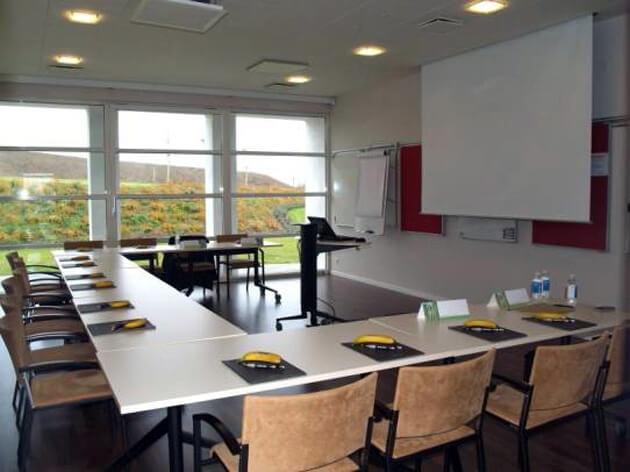 Raumkonzepte für Multiraum, Seminare und Trainings